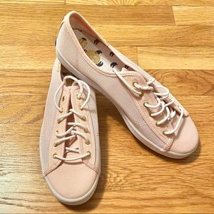 NWOT Keds x Alaina Marie Pink Sneakers